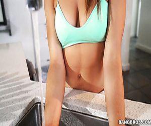 Teenager-und Mama Porno-Videos