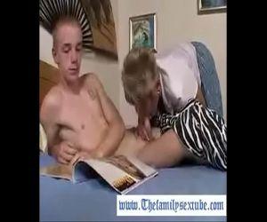 Reife Mutter Porn