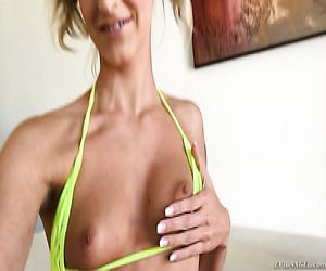 Keisha grey anal